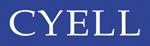 Cyell basislogo (CMYK)